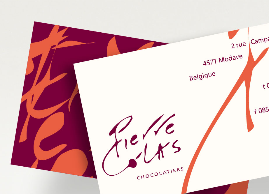 Pierre Colas chocolatiers