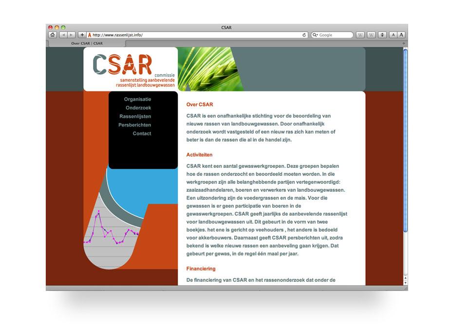 Stichting CSAR