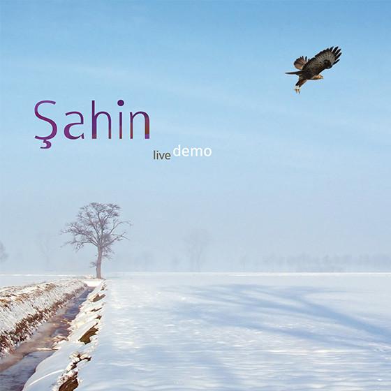sahin cd cover
