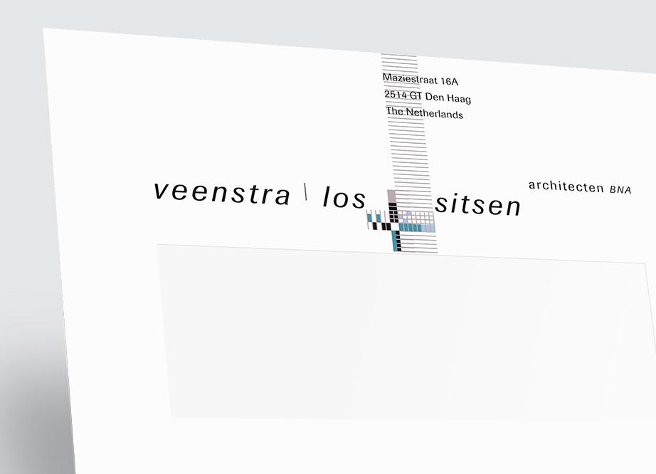 Veenstra Los + Sitsen architecten